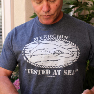 """Accessories """"Tested at Sea"""""""