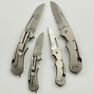 Titanium Folders NEW Generation 2