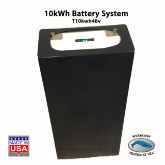 StorzPower™ 10kWh Lithium Battery