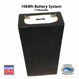 StorzPower™ 10kWh Lithium Battery