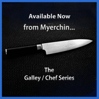 Chef • Galley Series®